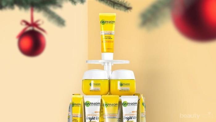 Review Produk Garnier Light Complete, Perawatan Siang dan Malam untuk Wajah Cerah Setiap Hari