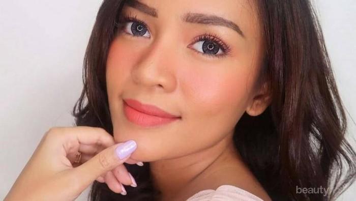 One brand Tutorial Korean Makeup Pemula untuk Kulit Sawo Matang
