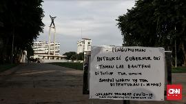 Epidemiolog Nilai Mini Lockdown Sama dengan Karantina Wilayah