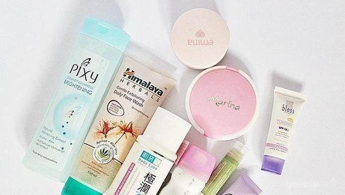 5 Merek Skincare Terbaik Ini Aman Dipakai Oleh Remaja Intip Daftarnya Di Sini