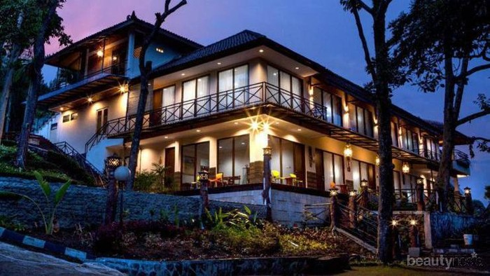 Fasilitasnya Lengkap! Ini Dia 5 Rekomendasi Hotel Murah di Bogor Terbaik untuk Menginap!