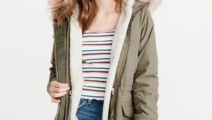 [FORUM] jaket biasa vs parka, pilih yang mana?
