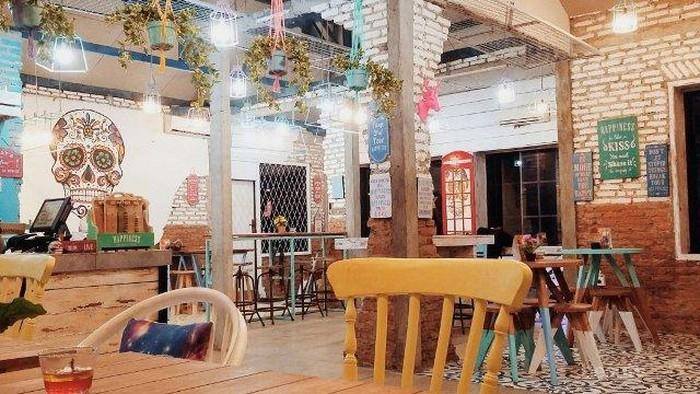 5 Restoran Instagramable di Bintaro yang Cocok Buat Nongkrong Bareng Teman