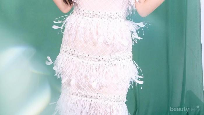 Unik dan Sederhana Penampilan si Cantik Natasha Wilona