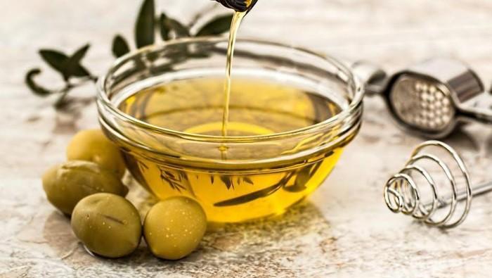 Minyak Zaitun Yg Bagus Untuk Wajah Berjerawat