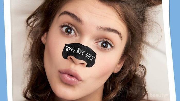 Anti Ribet! Ini 5 Tips Aman Mengangkat Komedo dengan Porepack