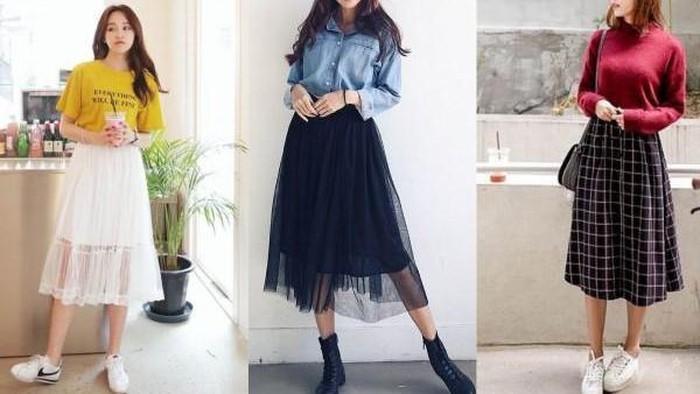 [FORUM] Di kampus kalian outfitnya cenderung santai atau kaku girls?