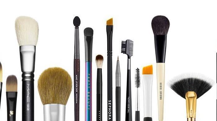 [Forum] share dunk makeup brush, jenis dan merk yang kamu punya