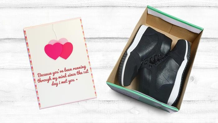 [FORUM] Ada yang berniat ngasih kado pacar dalam rangka valentine? Aku punya tipsnya nih!