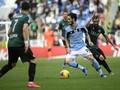 Liverpool Untung Besar jika Bintang Lazio Dijual