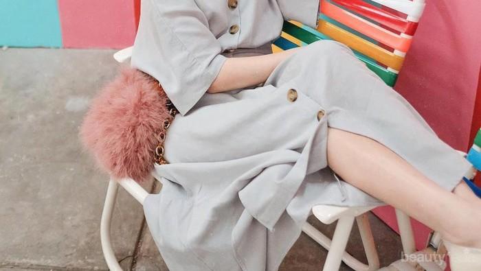 Wajib Punya! 6 Model Dress Terbaru ala Influencer Cherrydreamy yang Menggemaskan