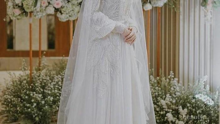 5 inspirasi Gaun Pengantin Zaman Now, Siap-siap Nih yang Mau Menikah Tahun Ini!