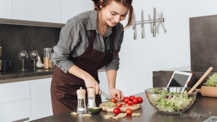 Tips Dan Resep Masakan Praktis Untuk Kamu Wanita Karier Yang Sibuk Kerja