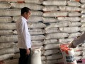 Ada Corona, Jokowi Perintahkan Bulog Jaga Pasokan Beras
