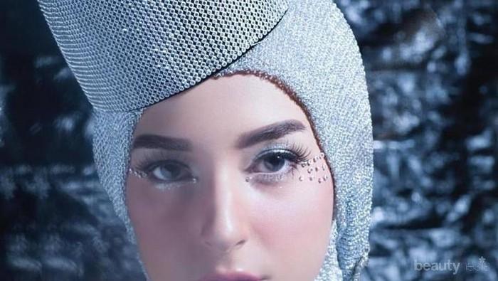 Intip Karya 7 Makeup Artis yang Pernah Kolaborasi dengan Tasya Farasya