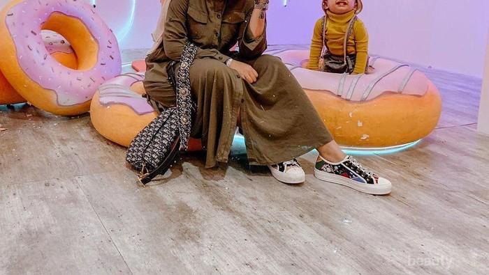 Panutan dalam Style! 6 Instagram Hijabers Hits yang Wajib Follow di 2019