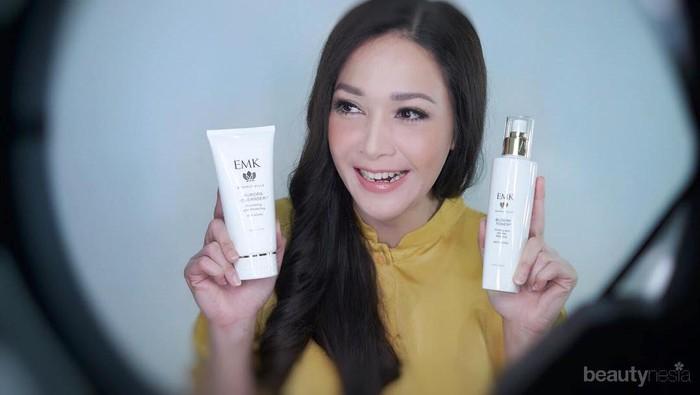 Tidak Hanya Sukses Didunia Hiburan, 7 Selebriti Ini Juga Sukses Jalani Bisnis Kosmetik!