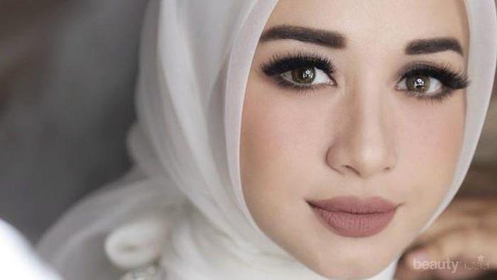 Jadi Ratu Sehari, 5 Artis dengan Makeup Pengantin Ini Sukses Bikin Pangling! Pesonanya Gak Luntur!