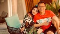 Hingga akhirnya, Anang dan Ashanty menikah pada 12 Mei 2012. Kehadiran Ashanty kemudian melengkapi lagi keluarga Anang, sehingga Aurel dan Azriel merasakan kasih sayang orang tua seutuhnya. (Foto: Instagram)