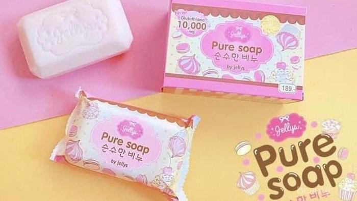 Ingin Memutihkan Kulit Badan dengan Cara Aman? 7 Rekomendasi Sabun Pemutih Badan Ini Bisa Kamu Coba