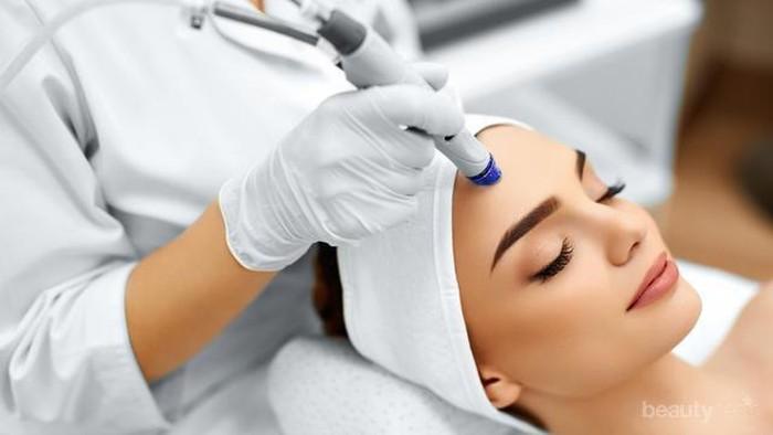 Pengen Kulitmu Terawat dan Makin Glowing? Yuk, Lakukan Perawatan di Klinik Kecantikan Ini