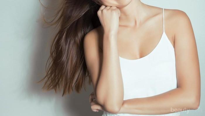 Jangan Menunggu Botak, Cari Tahu Penyebab Rambut Rontok di Usia 20-an