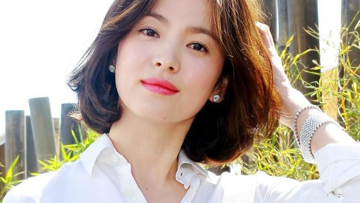 Terlihat Fresh Begini Model Rambut Pendek 5 Artis Korea Yang Wajib Kamu Tiru