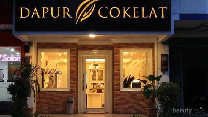 Suka Makan Cokelat? Wah, Kamu Harus Cobain Menu Terfavorit di Dapur Cokelat Ini!