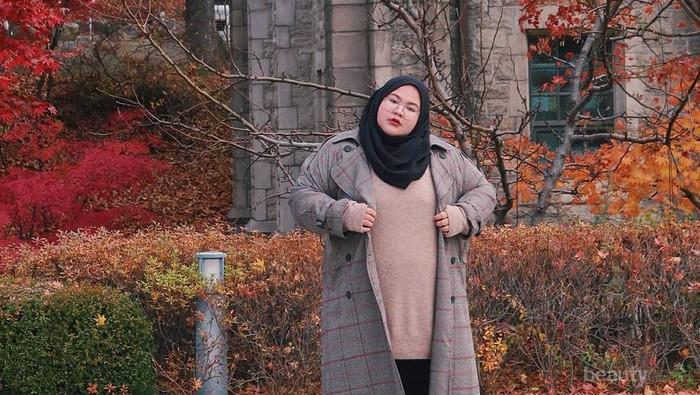 5 Panduan OOTD Hijab yang Chic untuk Kamu Hijabers Bertubuh Gemuk