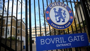 Chelsea 'Sulap' Hotel Jadi Penginapan Petugas Medis Corona