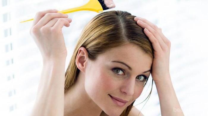 10 Trik Untuk Dapatkan Warna Rambut ala Kreasi Salon Di Rumah