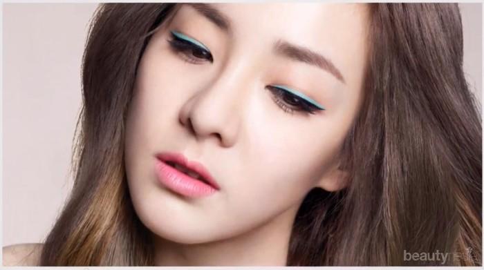 Jadikan Matamu Indah dan Fresh dengan Pemilihan Eye Brush Yang Tepat