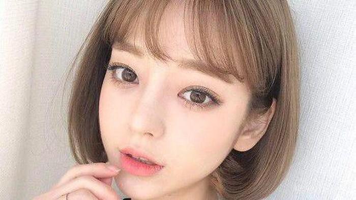 Ini Dia 5 Model Rambut Bob Korea Yang Bisa Membuatmu Semakin Cute