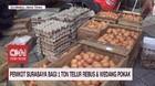 VIDEO: Pemkot Surabaya Bagi 1 Ton Telur Rebus & Wedang Pokak