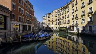 Menggairahkan Lagi Kota Gondola dengan Festival Film Venesia