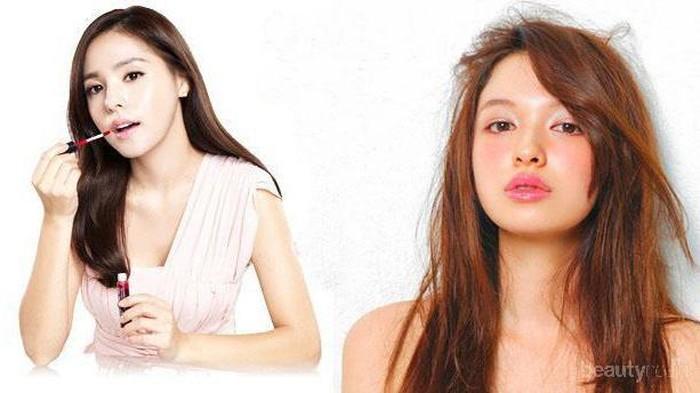 Lip Tint Andalan Jepang Vs. Korea, Manakah yang Paling Bagus?