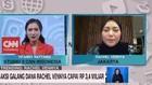 VIDEO: Aksi Galang Dana Rachel Vennya Capai Rp 3,4 Miliar