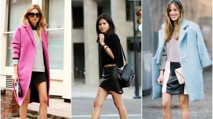 Bingung Mix n Match Mule Shoes? Intip Gaya 4 Fashion Blogger Berikut!
