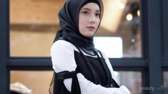 Be Bold, Ladies! Yuk, Tiru Style Hijab Desainer Jenahara!