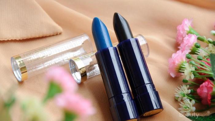 Fran Wilson Moodmatcher: Lipstik yang Bisa Berubah Warna, Akankah Kembali Menjadi Tren?