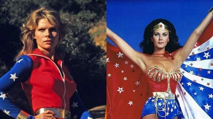 Wah Ternyata Seperti Ini Lho, Revolusi Kostum Wonder Woman dari Masa ke Masa!