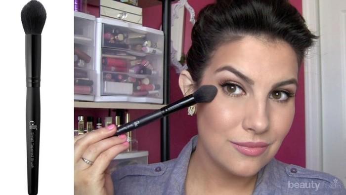 Wujudkan Make Up yang Flawless dengan Highlight Brush yang Satu Ini!