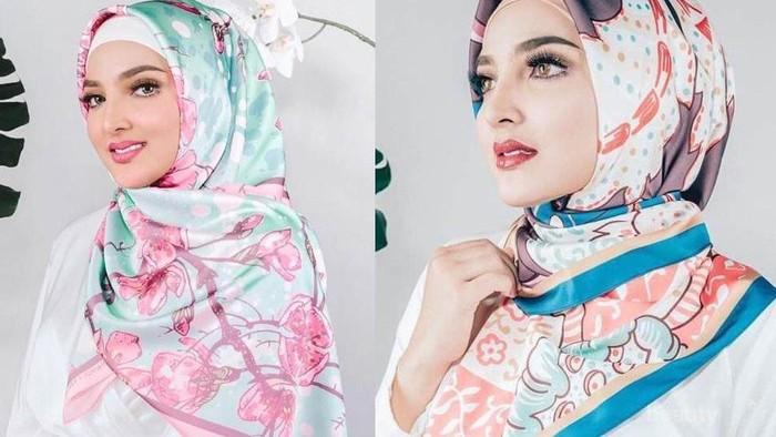 Menjanjikan, Inilah Deretan Artis Muda Indonesia yang Berbisnis Hijab!