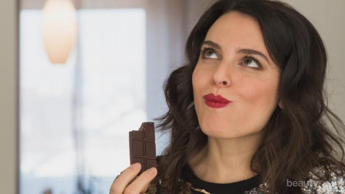 Manisnya Aroma Cokelat Juga Ada Dalam Makeup Ini! Tertarik Mencobanya?