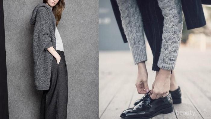6 Rekomendasi Model Flat Shoes yang Nyaman dan Stylish untuk ke Kantor
