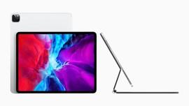 Apple Disebut Rilis iPad Pro Pakai Layar OLED pada 2021