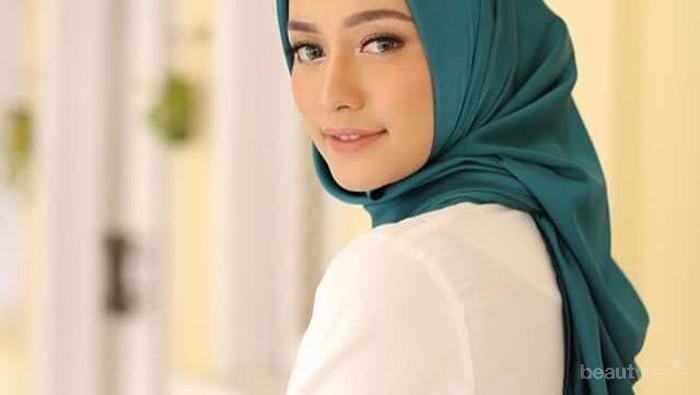 Tutorial Hijab Pashmina Simple Untuk Remaja Hijabfest
