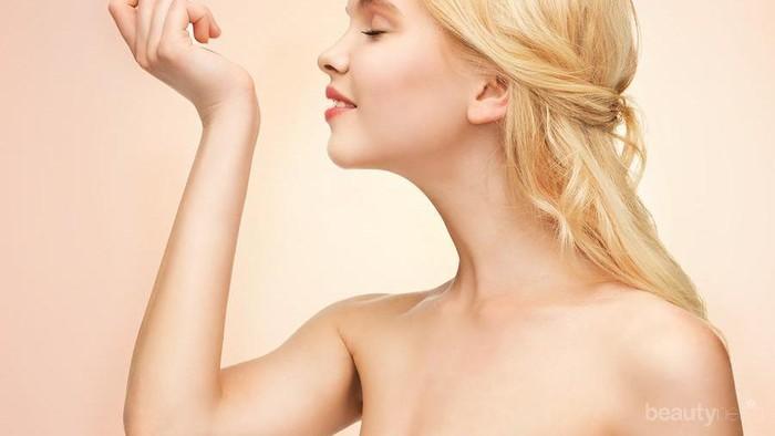 Rekomendasi Wewangian Selain Parfum yang Sesuai dengan Dompet Mahasiswa