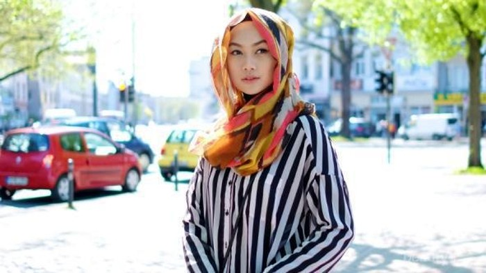 Psst, Ini Dia Langkah Mudah Merawat Hijab Agar Tidak Kusut!