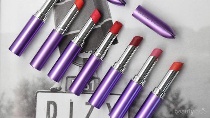 5 Rekomendasi Warna Lipstick Mirabella yang Cocok untuk Bibir Hitam